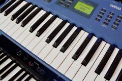 Yber Music Keyboards