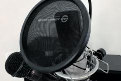 Yber Music Mikrofon