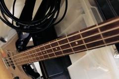 Yber Music Bass