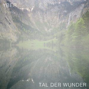 Yber - Tal der Wunder - Cover
