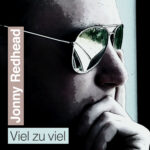 Jonny Redead - Viel zu viel - Cover